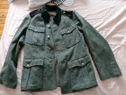 WW2 Deutsch Wehrmacht Elektriker Jacke