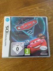 Nintendo DS Spiel Cars 2