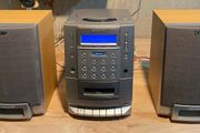 Sony Kompaktstereoanlage mit 2 Lautsprechern