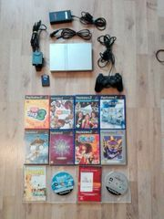 Playstation 2 Set