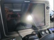 Raymarine e165 E70025 HybridTouch Kartenplotter