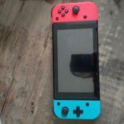 Nintendo switch zum Verkauf mit
