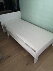 Ikea Kinderbett Släkt inkl Matraze
