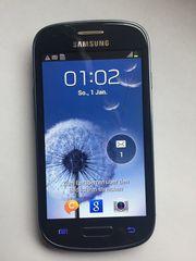 Samsung Galaxy S3 Mini GT-18190