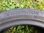 2 Hankook Winterreifen Allwetter Reifen