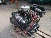 Mercruiser 5 7 Bootsmotor Einspritzmotor