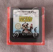 Nandas Island für Nintendo DS