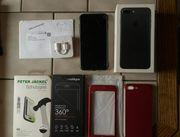 Iphone 7 plus mit Zubehör