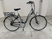 e-Bike Damen E-City-Bike 28 Zoll