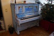 Klavier Pianoforte Gebrüder Zimmermann