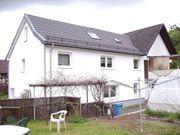 Großzügiges Zweifamilienhaus mit Potenzial