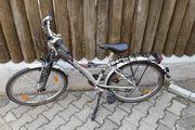 Fahrrad Kinderfahrrad Ruff Raider Windora