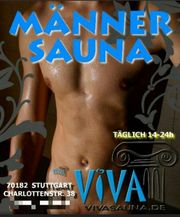 Gay Vivasauna Stuttgart