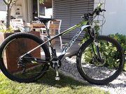 Mountainbike Merida Big Seven 6000