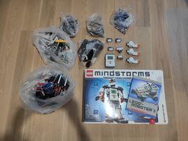 LEGO Mindstorms NXT 2 0: Kleinanzeigen aus Karlsruhe - Rubrik Spielzeug: Lego, Playmobil