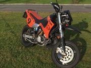 A1 Motorrad Cagiva Ducati 125