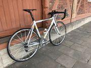 Stevens Vuelta Rennrad Carbon Mavic