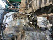 Getriebe Peugeot 307 407 2