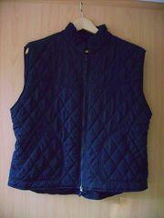 Reitweste Feroti Sport XL blau