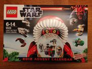 LEGO 9509 Star Wars Adventskalender