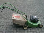 Verkaufe 52er Sabo Rasenmäher