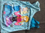 Mädchen Shirt Anna und Elsa