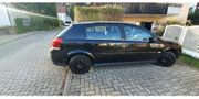 Schlachtfest Opel Signum
