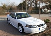 Ford Mustang Cabrio US Import