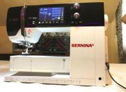 Bernina B580 Nähmaschine mit Stickmodul