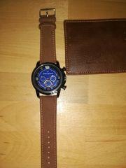 Armband Uhr der Marke Daniel