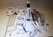 Nintendo Wii - WODE JUKEBOX - mit