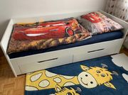 Bett Kinderbett Jugendbett