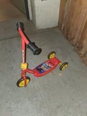 disney Cars Roller