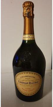 Champagner zu Verkaufen