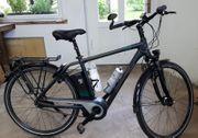 E Bike Kalkhoff