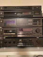 Stereoanlage Technics