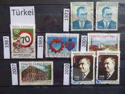 Türkei 1971-2010