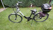 PROPHETE City E-Bike 28 Damen