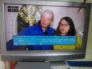 Flachbildfernseher Sony LCD Fernseher KDL-32U2000