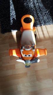 DUSTY planes Kinderflugzeug