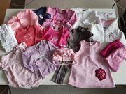 Kleidungspaket für Mädchen 20 Teile