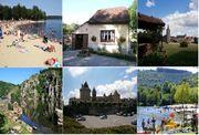 Ferienhaus in Limousin - Frankreich
