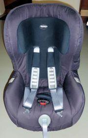 Auto-Kindersitz RÖMER wie neu