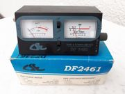 SWR-Leistungs-Messgerät für Funkgeräte sehr günstig