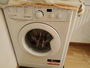 Waschmaschine Indesit 6kg