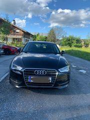 Verkaufe meinen gebrauchten Audi A3