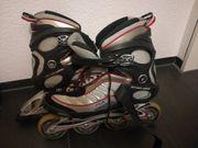 Rollerblades Marke Fila Größe 45