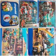 Puzzlekoffer von Playmobil
