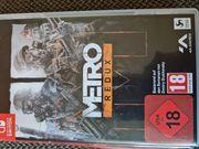 Nitendo Switch Spiel Metro Redux