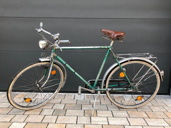 Puch S60 Herrenrad Oldtimer Rad